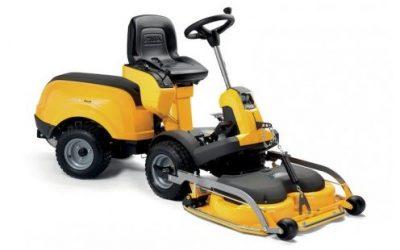 Stiga Park 540 PX im Angebot